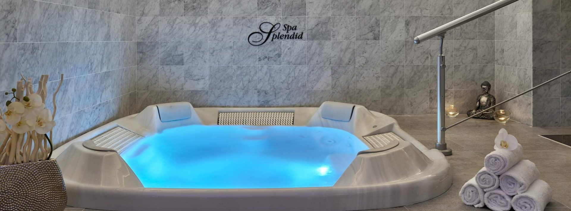 Splendid Hôtel & Spa - a unique and unforgettable experience in Nice ...